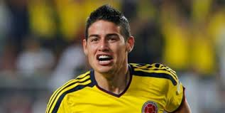 JAMES RODRÍGUEZ FICHADO POR EL MADRID