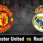 PREVIA:MANCHESTER UNITED-REAL MADRID
