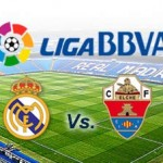 PREVIA:REAL MADRID – ELCHE