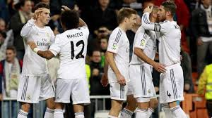 real madrid a por la liga