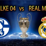 PREVIA:SCHALKE 04 VS REAL MADRID