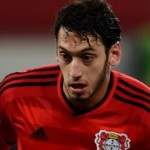 EXPRESS: AL REAL MADRID LE INTERESA CALHANOGLU