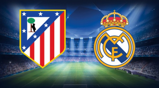 PREVIA ATLETICO DE MADRID VS REAL MADRID | Tribuna Madridista