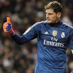 Casillas: «La Juve sale a ganar»