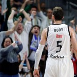 Rudy y Carroll estarán en la Final Four de Madrid
