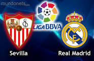 sevilla contra real madrid