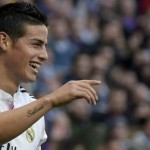 "Defensa Central: "" El Madrid rechaza una  oferta del City por James"""