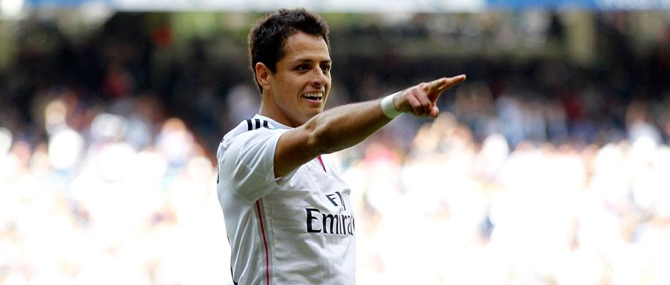 chicharito hern