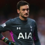 Lloris, la alternativa del Real Madrid por si falla Courtois