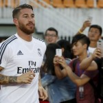 "AS: "" La reunión Ramos-Real Madrid será tras la disputa de la Audi Cup"""