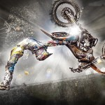 Red Bull X-Fighters aterriza en Las Ventas