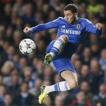 Eden Hazard sigue en la órbita del Real Madrid