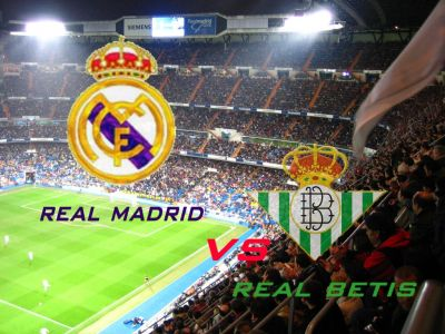 real madrid contra betis