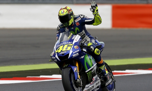 rossi-silverstone-reuters