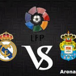 PREVIA: REAL MADRID VS U.D.LAS PALMAS