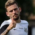 LUCAS LIMA CERCA DEL REAL MADRID