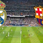 DIRECTO:Final del partido. REAL MADRID 0 – 4 BARCELONA.