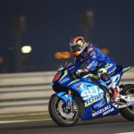 Test movidos en Qatar