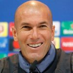 "Zidane: "" Es fundamental marcar pronto"""
