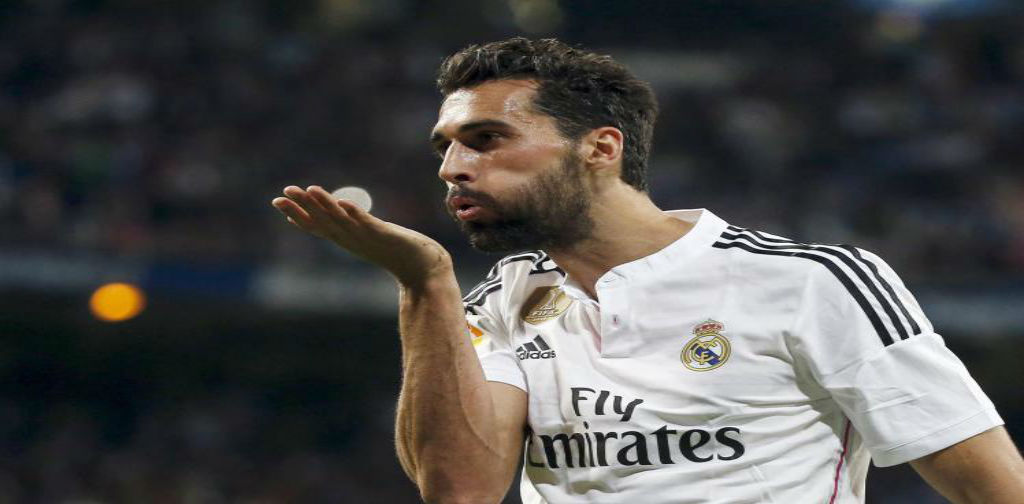 real-madrids-arbeloa-blows-a-kiss-as-he-celebrates-after-scoring-a-goal-against-almeria-in-madrid