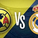 CRÓNICA: América 0 – 2 Real Madrid.