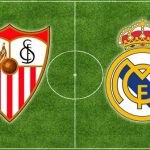 Descanso: Sevilla 0 – 0 Real Madrid.