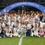 Infalible Real Madrid: 5 finales de Champions, 5 Champions conquistadas