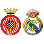 FINAL DEL PARTIDO. Girona 2 – 1 Real Madrid.