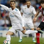 Cristiano salva al Madrid y Athletic sigue sin ganar en el Bernabéu