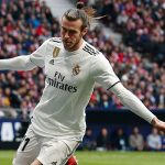 Gooolll del Real Madrid: Levante 1-2 Real Madrid, gol de BALE