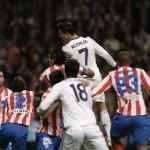 Habemus Madrid-Atleti en octavos de Copa