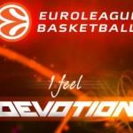 La Euroliga, una competición con cifras de récord