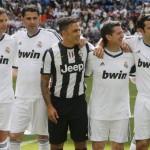 (AVANCE) El Real Madrid de veteranos se hace con la 4rta edición del Classic Match