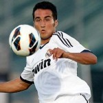 Real Madrid Castilla-Mirandés, domingo 8 de septiembre a las 18:00