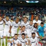 El Madrid busca su noveno trofeo Bernabeu consecutivo