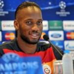 Drogba, galardonado con el Premio Presidente de la UEFA