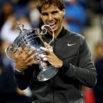 Nadal se aproxima a Djokovic mientras que Federer suba al sexto puesto