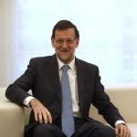 RAJOY: «YO VOTARÍA A CRISTIANO PARA EL BALÓN DE ORO»