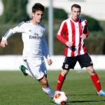Un golazo de Medran y otro de un Fran Sol recuperado dan la victoria al Real Madrid C