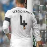 SERGIO RAMOS ESPERA QUE EL CLUB LE PROPONGA UNA MEJORA EN SU CONTRATO