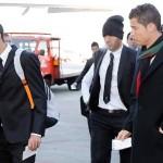 Los 20 elegidos por Ancelotti para viajar a Dinamarca