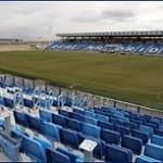 El Real Madrid entrenará a puerta abierta, el 31 de diciembre en el » Alfredo Di Stefano»