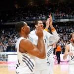 El Real Madrid ha firmado diez triunfos de diez posibles en la fase de grupos de la Euroliga