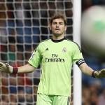 Casillas felicitó por twitter a Cristiano Ronaldo