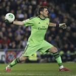 Iker Casillas: » Kiko Casilla encajaría a la perfección en el Real Madrid»