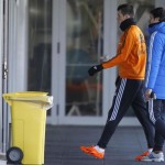 Bale, deja la concentración y no jugará contra el Atlético