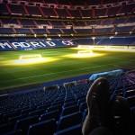 XABI: «ESTA SERÁ MI CASA DOS AÑOS MÁS, MUY FELIZ. ¡HALA MADRID!»