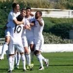 El Real Madrid C recibe al Tudelano con el objetivo de sumar el primer triunfo del año