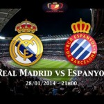 DIRECTO: REAL MADRID – ESPANYOL