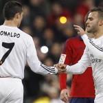 El Madrid siempre ha pasado a cuartos de final con un 2-0 de renta para la vuelta de octavos